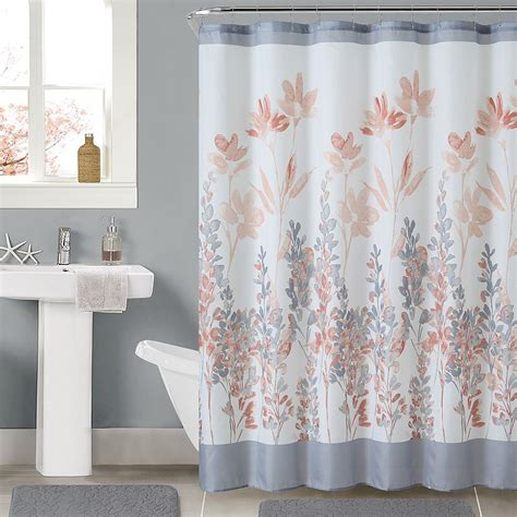There is no longer any need to hire someone to paint an intricate mural on the wall. Victoria Classics Mirage Floral 15-pc. Bathroom Set
