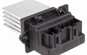 How To Replace Blower Motor Resistor Jeep Liberty