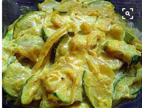 comment cuisiner une courgette spaghetti courgettes curry coco recettes cookeo