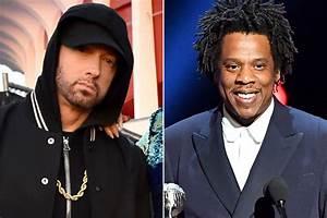 Eminem Ties JAY-Z for Hot 100 Record | Rap-Up  Jay
