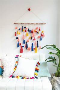 Best ideas about wall hangings on