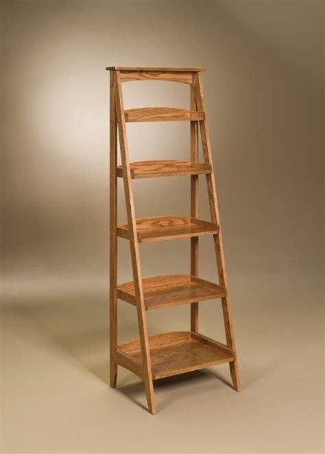 bathroom towel ladder amish ladder shelf