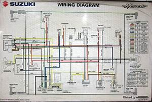 Xbhp Universal Thread   Circuit Diagrams