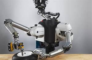 Autonomous Robotic Manipulation | Autonomous Motion - Max ...