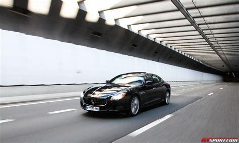 Maserati Quattroporte 2014 Review by 2014 Maserati Quattroporte Gts Review Gtspirit