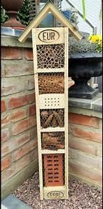 Insektenhotel Selber Bauen Anleitung : pinterest ein katalog unendlich vieler ideen ~ Michelbontemps.com Haus und Dekorationen