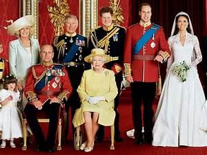 Hochzeit Von Kate Middleton Und Prinz William Die
