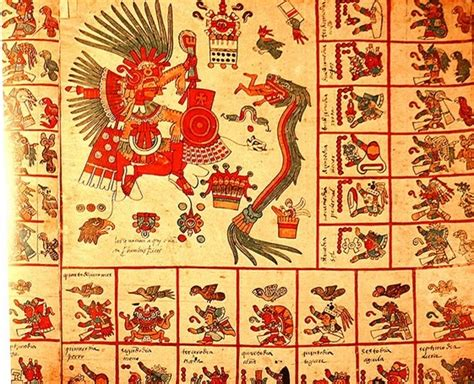 amazing art  ancient calendars forwarders