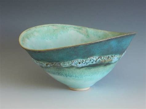 jan lewin cadogan ceramics pottery ceramic art bowls
