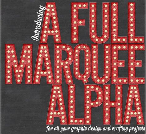 marquee letter font 1000 images about marquee letters on marquee 53642