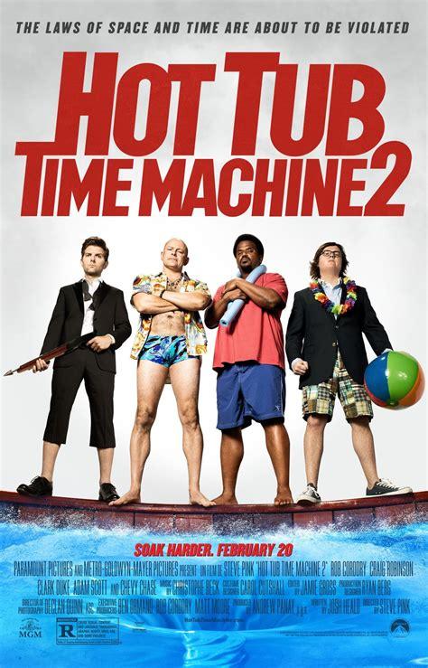 hot tub time machine  dvd release date redbox netflix