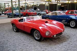 Ferrari Mulhouse : la ferrari biplace sport 250 mm de 1952 cit de l 39 automobile collection schlumpf mulhouse ~ Gottalentnigeria.com Avis de Voitures
