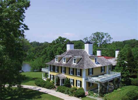 The Secret History Of The Hampton's Sylvester Manor
