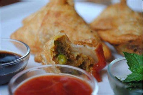 types  samosa  india crazy masala food