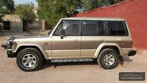 Mitsubishi Pajero 1990 For Sale In Bahawalpur
