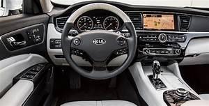 2015 Kia K900 Owners Manual