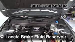 Audi S5 4 2l 356ch : fix coolant leaks 2008 2017 audi s5 2008 audi s5 4 2l v8 ~ Medecine-chirurgie-esthetiques.com Avis de Voitures