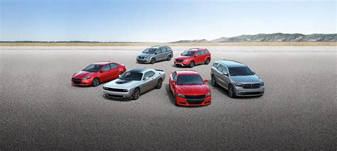 Ford 2016 Lineup by Comparing The 2015 Dodge Lineup