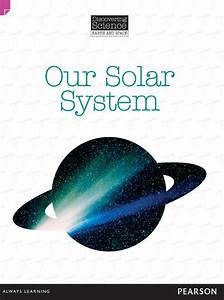Discovering Science (Earth and Space Upper Primary): Our ...