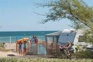les mediterranees camping beach garden camping 1078 With katzennetz balkon mit camping beach garden marseillan