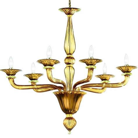 Chandelier Murano by Madera Chandelier Murano Glass Chandeliers