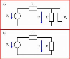 Innenwiderstand Berechnen : mp forum gleichstromkreis spannungsabfall ideales voltmeter matroids matheplanet ~ Themetempest.com Abrechnung