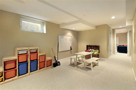 Excellent Basement Storage Ideas For More Organized Rooms, Luxury Busla