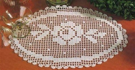 modele crochet filet gratuit 8