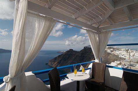 Santorini Apartments Firostefani