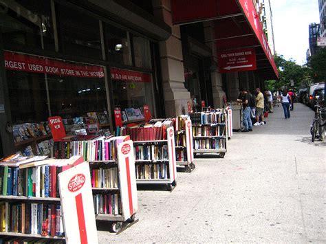 book stores  nyc prestige car rental nyc