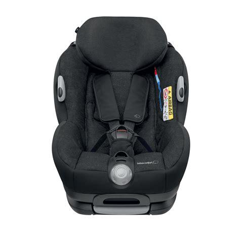 siege auto opal bebe confort siège auto opal nomad black groupe 0 1 de bebe confort