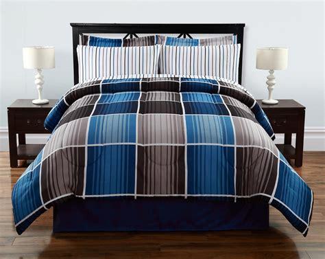 boys complete bedroom set complete bed set cooper plaid