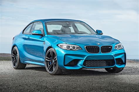 2017 Bmw M2 Pricing  For Sale Edmunds