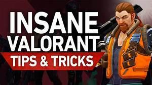 15 Advanced Valorant Tips  U0026 Tricks  Valorant Guide