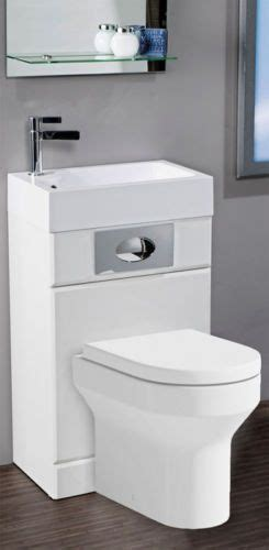 space saving wc and basin details about fantastic futura space saving wc toilet and basin combined