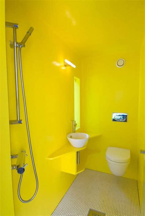and yellow bathroom bathroom impressive yellow bathroom decor working with white and black accents luxury busla