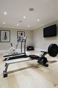36 Of The Best Home Gym Set Up Ideas You U2019ll Ever Get