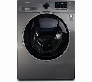 Buy Samsung Addwash Ww90k5410ux  Eu Washing Machine