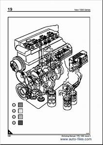 Perkins New 1000 Series Service Manual
