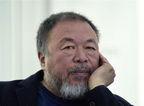 Ai Weiwei: China's national security law 'finished' Hong ...