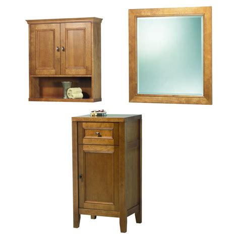 floor mirror cabinet foremost exhibit 35 in l x 17 in w wall mirror and wall cabinet and floor cabinet in rich