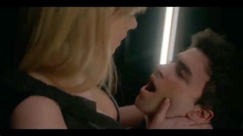 Elite Netflix Season Two Samuel And Carla Hot Party Sex Scene Youtube