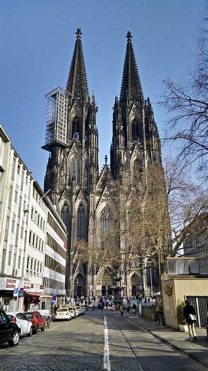 Cologne Cathedral Grand Night Better Even Gets