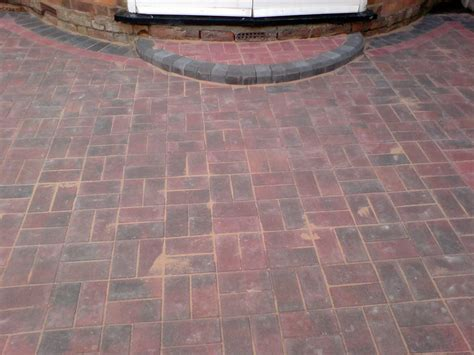 basket weave paving kingfisher paving construction block paving