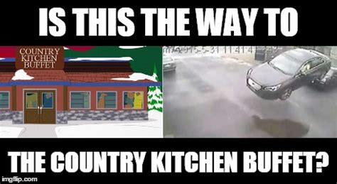 south park country kitchen is this the way to the country kitchen buffet imgflip 5619