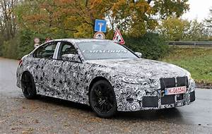 Purists  Rejoice  Next Bmw M3 Confirmed For Late 2020 With