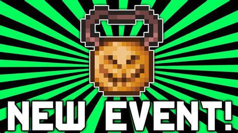 Terraria Pumpkin Moon Medallion Recipe terraria 1 2 1 pumpkin moon medallion new halloween