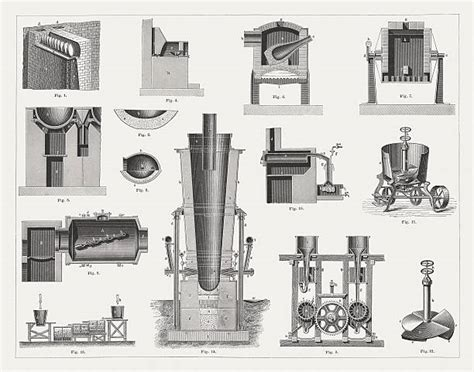 Smelter clipart Clipground