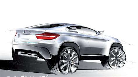 2019 Bmw X6 Activehybrid Concept  Car Photos Catalog 2018