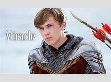 Narnia Peter Pevensie Miracle YouTube